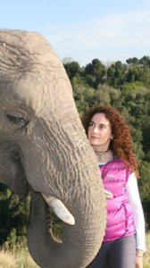 Animal Communicator  Anna Breytenbach